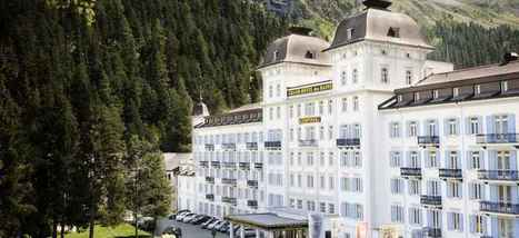 St. Moritz Recommended Hotels | Toprecommendedhotels.com | Best Hotels | Scoop.it