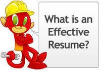 Effective Resumes: Accomplishments vs Tasks | Effective Resumes | Scoop.it