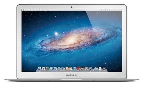 Apple Releases Firmware Update For 2013 MacBook Air With Boot Camp Fixes - Cult of Mac | MacBook | Scoop.it