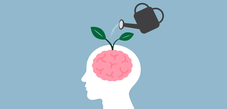 5 Ways to Nourish Your Brain - Mindful | spiritual growth | Scoop.it