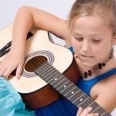 Les enfants plus coopérants et débrouillards grâce à la musique - Parents.fr | fcpebleriot | Scoop.it