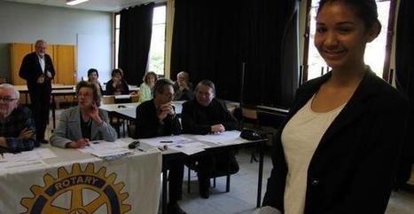 Concours : Ces lycéens qui ne mâchent pas leurs mots. Info - Lannion-Perros.maville.com | Ma Bretagne | Scoop.it