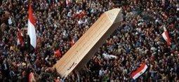Égypte : le Président de l'ère post-révolutionnaire prêt à marcher sur les traces de Mubarak ?   Égypt-actus   Scoop.it