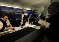 Spanish airline abruptly shuts down, stranding 22,000