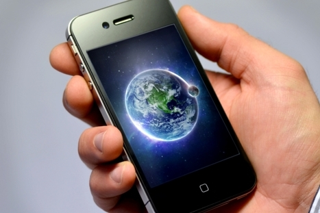 SA's real mobile penetration revealed « Mobile « Business Technology News | African media futures | Scoop.it