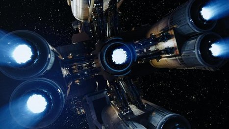 This amazing sci-fi show reveals the biggest problem everyone ignores about space travel | Space matters | Scoop.it