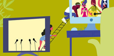 A la télé, la musique n'est plus à la fête | Digital Marketing & Insights for Music | Scoop.it