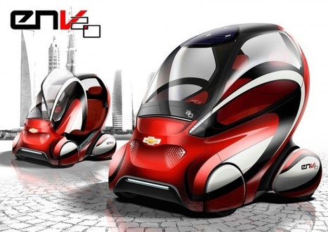 GM China opens new Advanced Technical Center - Car Body Design | Automotive Engineering and Technology | Scoop.it