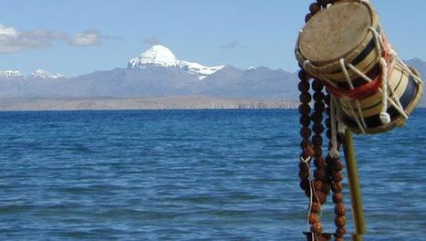 Kailash Manasarovar yatra | Travel | Scoop.it