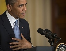 Obama calls GOP talk on Benghazi a sideshow - Politics Balla | Politics Daily News | Scoop.it