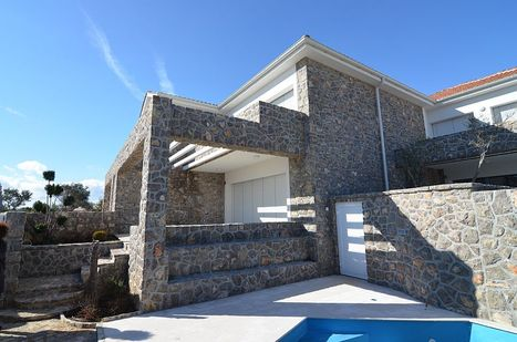New stone houses - Krk - Municipality Krk - 100m2 - 340.000,00 € | Prestige Real Estate Krk | Scoop.it