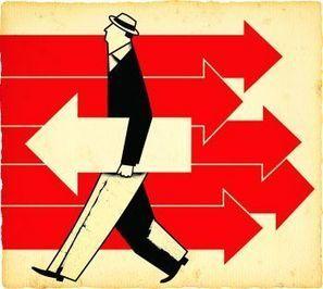 Dominio público » ¿Es tan malo ser antisistema? | Gauche na vida | Scoop.it