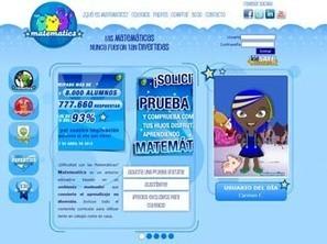 Revista Educación 3.0, Matematics, matemáticas para Primaria | Las TIC y la Educación | Scoop.it