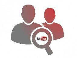 L'audience française de YouTube en 2013 | Be Marketing 3.0 | Scoop.it
