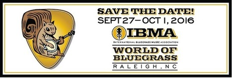 World of Bluegrass | International Bluegrass Music Association | Acoustic Guitars and Bluegrass | Scoop.it