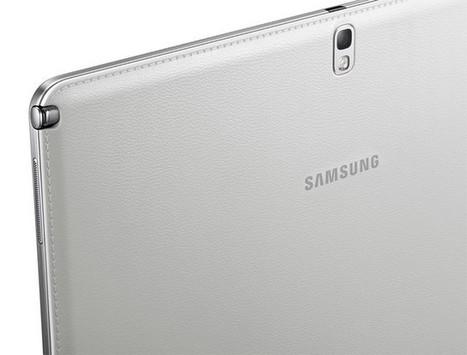 Test de la Galaxy Note 10.1 2014 de Samsung | Geeks | Scoop.it