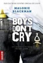 Boys don't cry - Malorie Blackman | Littérature contemporaine lycée | Scoop.it