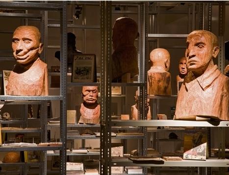 Documenta, grande messe mondiale de la création | art and architecture | Scoop.it
