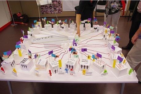 Les dispositifs créatifs en questions (2/2) : les limites à la créativité ... - InternetActu.net | Tiers lieux | Scoop.it