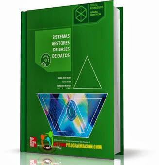 Libro: Sistemas Gestores de Bases de Datos - SQL, Oracle | Sistemas de bases de datos | Scoop.it
