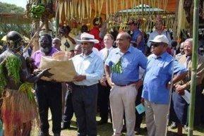Bougainville: the forgotten war | Psycholitics & Psychonomics | Scoop.it