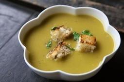 Split Pea Soup | BE GREAT!!! | Scoop.it