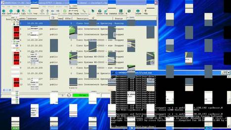 Learn new things about SNMP devices and SNMP simulation | SNMP Simulator | Scoop.it