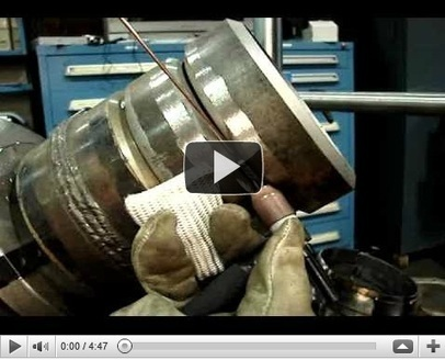 Welding Tips and Tricks - TIG, MIG, Stick and a pantload of other info | Welding, Machining | Scoop.it