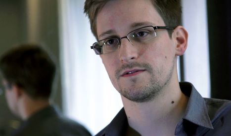 NSA whistleblower Edward Snowden granted asylum in Russia, leaves airport | Nerd Vittles Daily Dump | Scoop.it