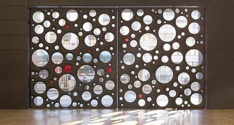 LeTemps.ch | La nouvelle porte de la gare de Cornavin racontée par sa conceptrice | Les arbres | Scoop.it