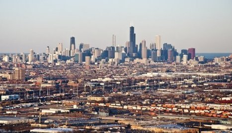 'Chicago Model': MacArthur, Calvert and Chicago Community Trust Launch $100 Million Local Fund | Impact Investing and Inclusive Business | Scoop.it