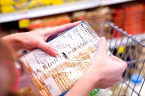 Seis alimentos que não deveriam estar nas prateleiras | Vida Saudável | Scoop.it