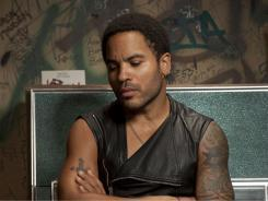 For Lenny Kravitz, 'Black And White' is a mixed blessing - USA Today | Biracial | Scoop.it