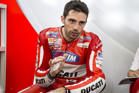 MotoGP: Michele Pirro - An Integral Part Of Ducati's Effort | Ductalk Ducati News | Scoop.it