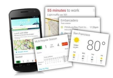 Google ambitionne-t-il de devenir notre système d'exploitation personnel ? | Evernote | Scoop.it