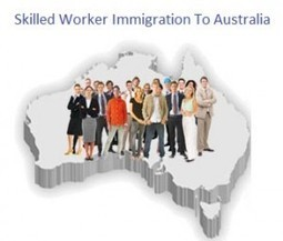 Skilled Worker Immigration To Australia | MoreVisas | MoreVisas Immigration and Visa Services | Scoop.it