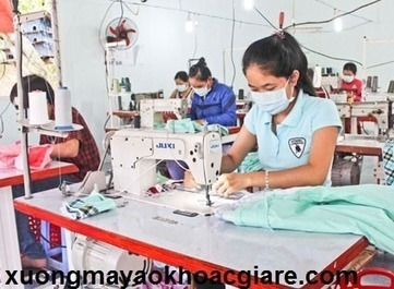 May đồng phục công sở, học sinh, công nhân, áo thun giá rẻ | iWin Online | Scoop.it