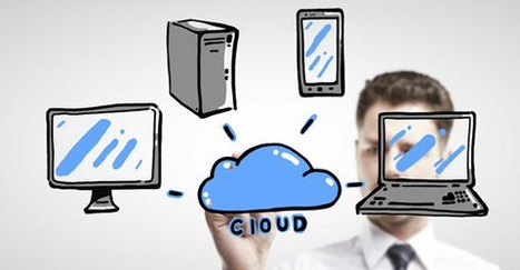 Top reasons why your Business can benefit from Cloud Computing   Cloud Computing   Scoop.it