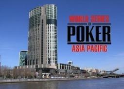 2014 WSOP APAC: Schedule Announced, 10 WSOP Bracelets up for grabs | Online Poker News | Play Online Poker India | Scoop.it
