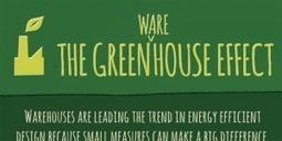 Ý tưởng nhà kho xanh cho ngày trái đất năm 2014 | noithatlongquyen | Scoop.it