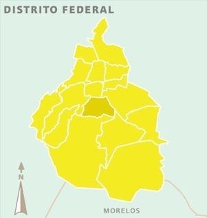 Distrito Federal - Coyoacan | COYOACAN TRAVEL REPORT | Scoop.it