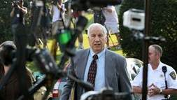 Sandusky jury begins deliberations | Scandal at Penn State | Scoop.it