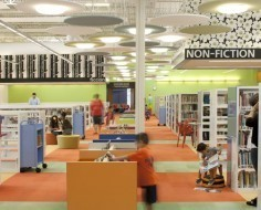 Abandoned Walmart Transformed Into A Functioning Library - PSFK | The Scoop on Libraries | Scoop.it