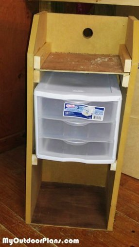 DIY Tool Caddy | MyOutdoorPlans | Free Woodworking Plans and Projects, DIY Shed, Wooden Playhouse, Pergola, Bbq | Garden Plans | Scoop.it
