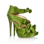 LORIBLU 2013 SPRING SUMMER WOMAN COLLECTION | Best of SHOE BLOGGERS | Scoop.it
