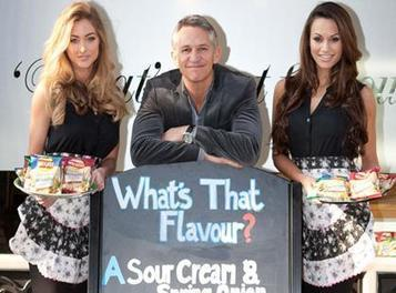Walkers reveals its three mystery flavours | Michaels BUSS4 Case Studies | Scoop.it