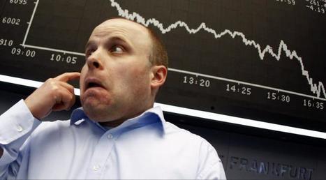 Pourquoi la crise pourrait bien durer 20 ans | FundsForGood | Scoop.it