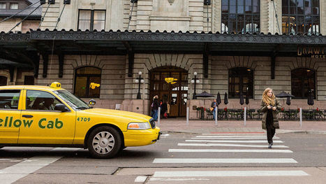 Taxis Unite: Denver Taxi Drivers Are Forming Their Own Cooperatives | Peer2Politics | Scoop.it