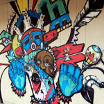 Phoenix Street Art and Mural Project | Urban Art | Scoop.it