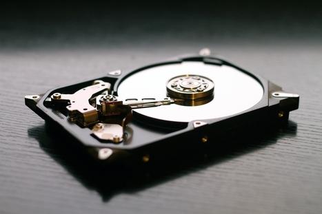 Nueve utilidades (y algunos consejos) para liberar espacio en tu disco duro en Windows | Aprendiendoaenseñar | Scoop.it